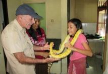 Bali Reptile Rescue